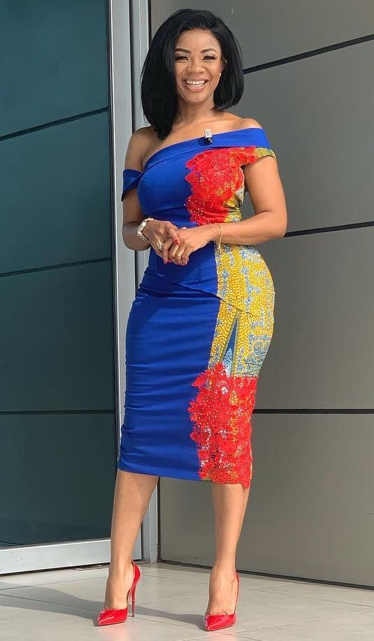7 Reasons Why Serwaa Amihere Is The Fairest Of Them All: 91+ work and Casual Outfits