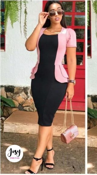 How To Look Classic Like Serwaa Amihere - 70+ Casual and Work Outfits For Plus Size & Curvy Ladies