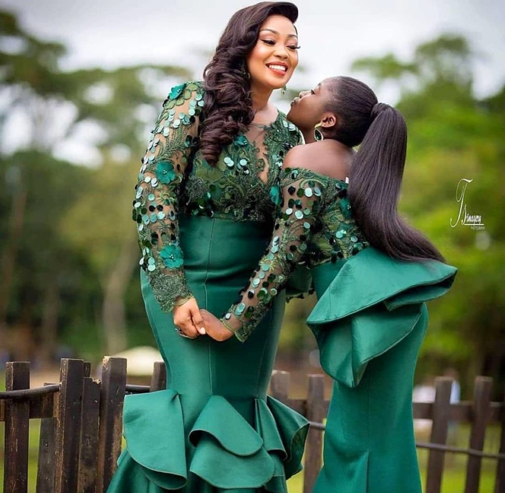 #EsbMallfablook Vol5 – 47 Aso Ebi Outfits And Styles For All Time