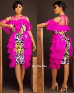 #EsbMallfablook Vol6 – 36 Trendy Aso Ebi Outfits And Styles For All Time