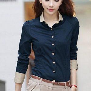 Women Shirt Style