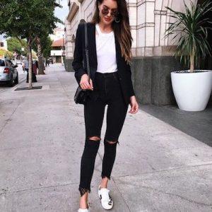 women casual