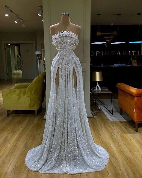 Classy Reception Dresses A must Have In A Regal Woman's Wardrobe